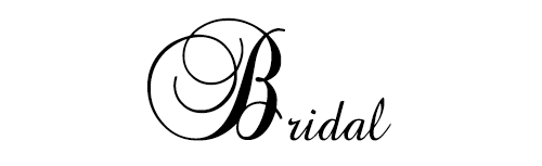 Couture Bridalwear Designer. Bridal