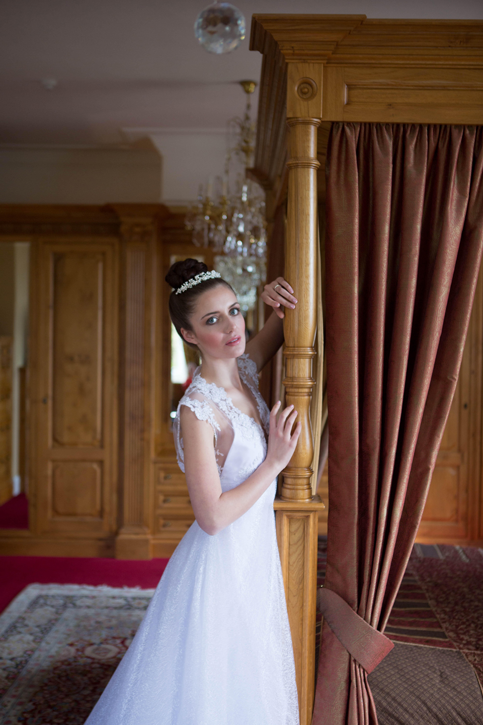 Couture Designer Wedding Dress