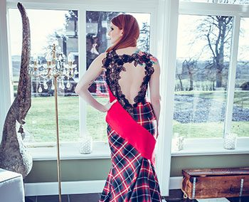 Aberdeen Forever Gown